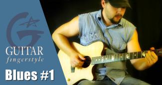 ABC Blues (blues #1)