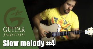 Nostalgie (slow-melody #4)