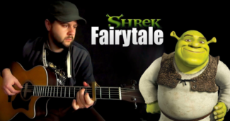 Fairytale (Шрек)