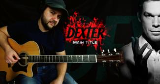 Декстер (Main Title)